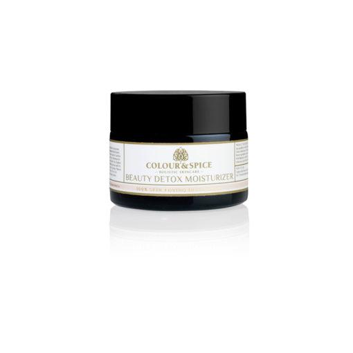 Beauty Detox Moisturizer 50 ml