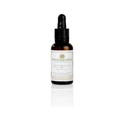 Botanical Beauty Oil 30 ml