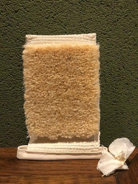 Droogborstel Sisal Dry Brush