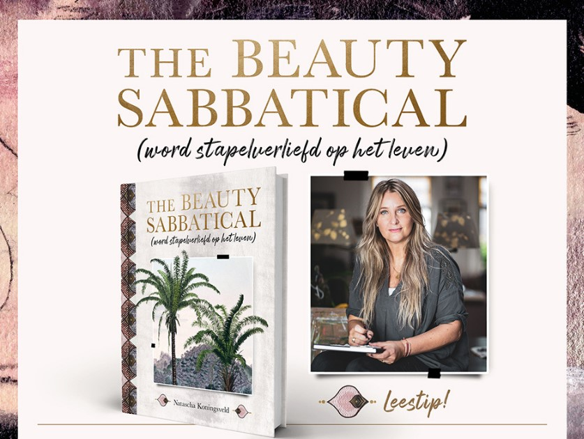The beauty Sabbatical Preview 3